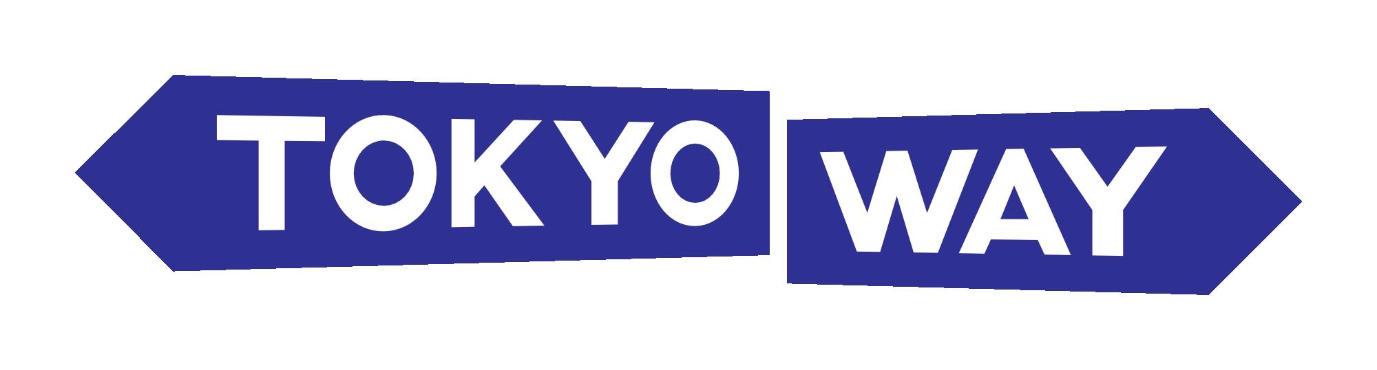 tokyowayロゴ
